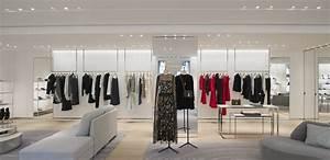 Dior Opens A New Boutique In St PetersburgFashionela