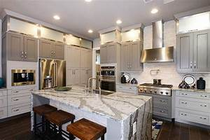 American Kitchen Images - Home Design