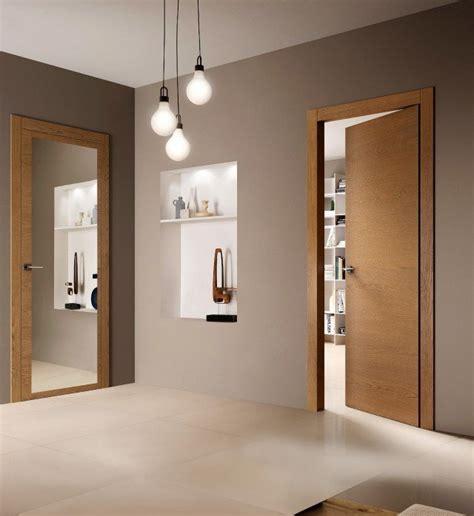 le pareti in legno o arredare l 39 ingresso a seconda della forma cose di casa