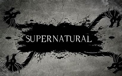 Supernatural Tv Series Wallpapers Desktop Impala Background