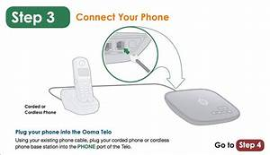 Ooma Setup  How To Install Ooma Telo  Full Activation Guide