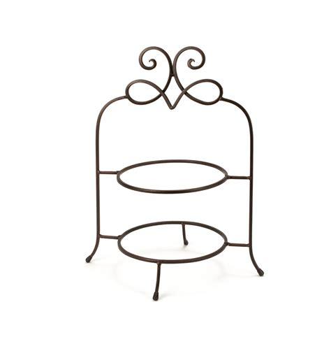 buy tripar cream  tier dinner plate stand pie rack server  cheap price  alibabacom