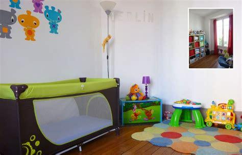 décorer chambre bébé comment décorer chambre bébé