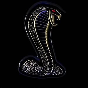 Mustang Shelby Cobra Logo - image #84
