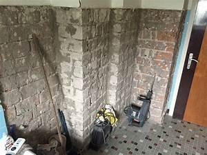 Wand Verputzen Rotband : bad verputzen wand neu verputzen w nde verputzen streichen badezimmerwand verputzen wand ~ Orissabook.com Haus und Dekorationen