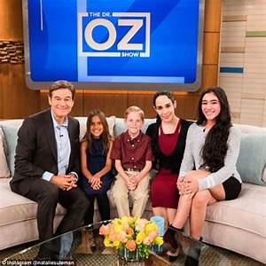 Octomom teases appearance on Dr. Oz and launches a YouTube ...