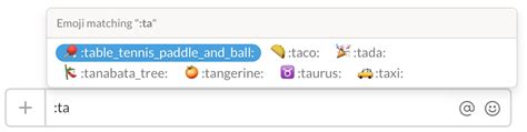 emoji  emoticons slack  center