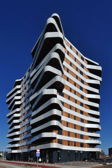 Roundup 5 Striking Examples Of Social Housing Archdaily