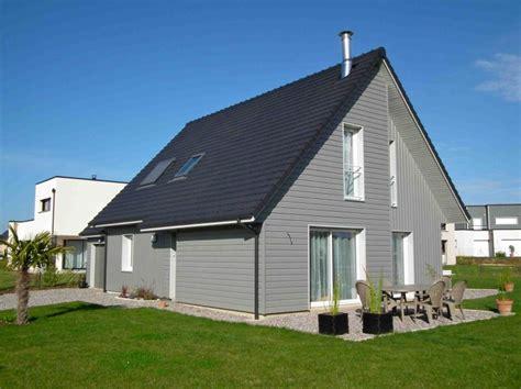 maison ossature bois 110 m 178 proche de rouen 76 normandie e2r maisons bois