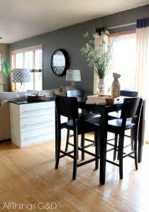 High Top Tables Ikea   HomesFeed