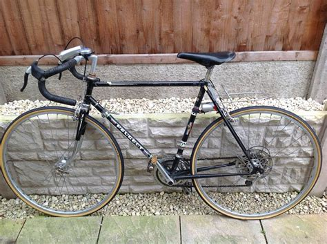 Vintage Peugeot Road Bike by Vintage Peugeot Road Bike Bilston Dudley Mobile