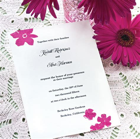 importance  wedding invitation cards  maestro