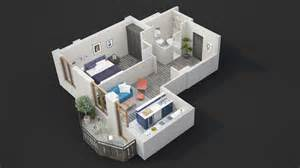 modern one bedroom house plans pictures one bedroom house interior design ideas