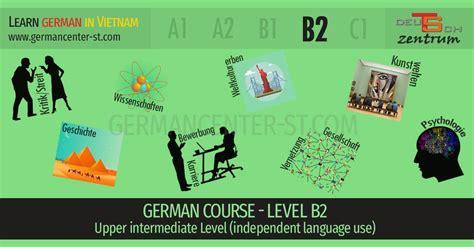 german intensive    german classes advanced ii