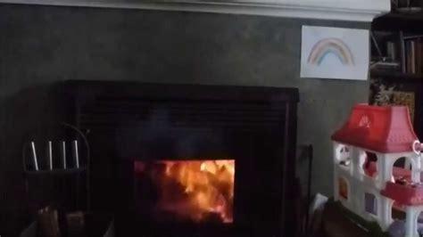 avoid fireplace smoke youtube