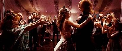Fleur Bill Weasley Delacour Harry Potter Couples