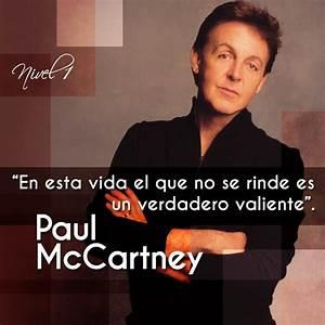 Paul McCartney ... Paul Mccartney Quotes