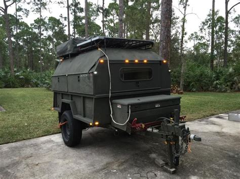 jeep trailer build the 25 best ideas about expedition trailer on pinterest