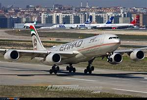 After barely 10 years of service, Etihad Airways phases ...