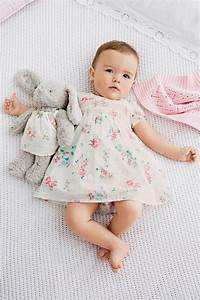 Newborn Baby Girl Summer Clothes | Clothing from luxury brands
