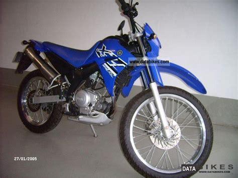 2009 Malaguti X3m 125 Enduro