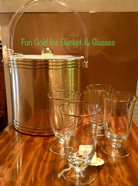 Buy Barware - buy vintage barware in michigan vintage glassware