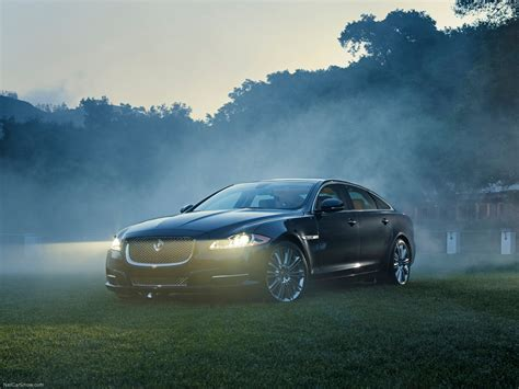 Xj Hd Picture by Jaguar Xj 2010 Picture 3 Of 178 800x600
