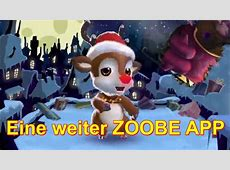 über ZOOBE App Video Messages iOS and Android ♥ Ich liebe