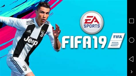 Android Mobile Software by Fifa 19 For Android Apk Data Fifa 19