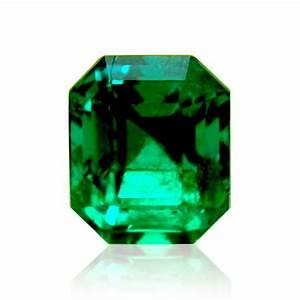 1.49 carat, Green, COLOMBIAN Emerald, Emerald Shape ...  Emerald