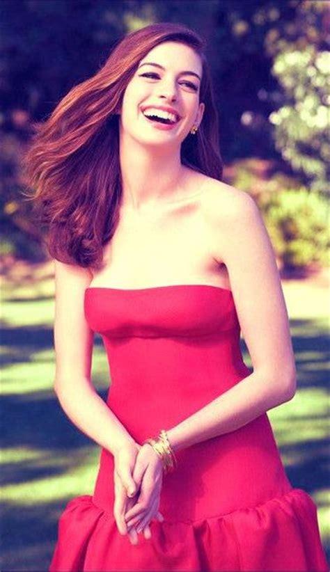 I Love Anne Hathaway
