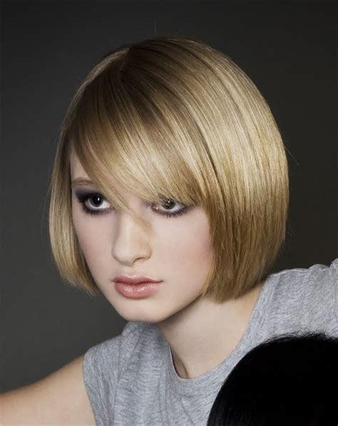 Short Haircuts Young