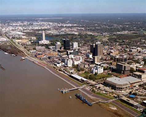 Baton Rouge, Louisiana - Tourist Destinations