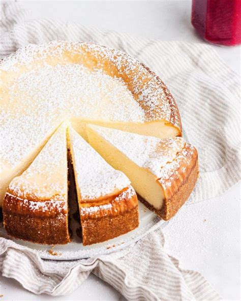 Tuangi larutan gelatin, aduk rata. Resep Cheese Cake Homemade Ala Jepang Hingga Amerika