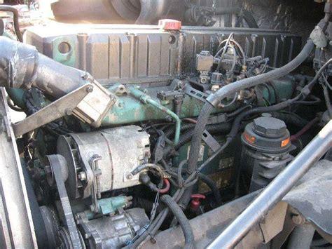 volvo  engine    gmcvolvowhite vn  sale