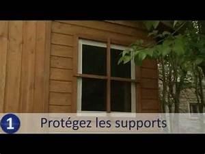 Decaper Volet Bois Lasure : lasure bondex tous bois ext rieurs comment lasurer youtube ~ Nature-et-papiers.com Idées de Décoration