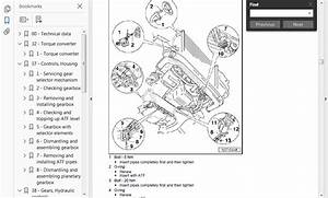 Official Workshop Service Repair Manual For Audi A6 C5