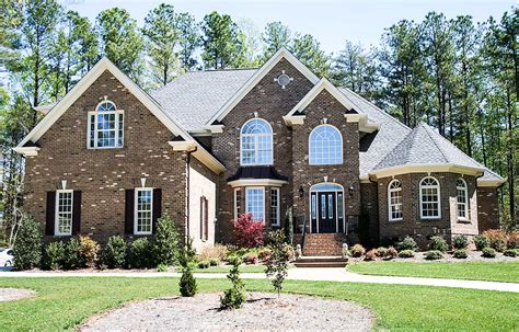 beautiful curb appeal tr architectural designs house plans