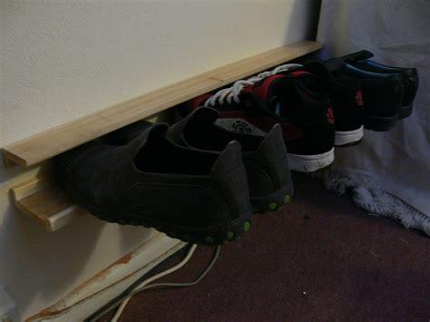 shoe racks ikea how to use ikea products to build shoe storage systems