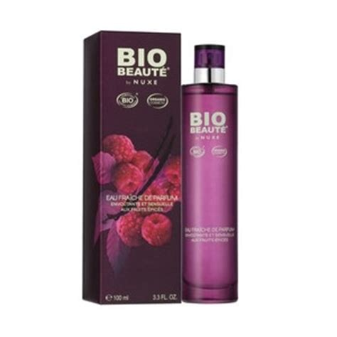 parfums bio beaut 233 by nuxe osmoz