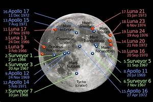 Lunar Landing Sites Today (page 3) - Pics about space