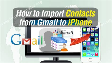 how to sync iphone contacts to gmail how to import contacts from gmail to iphone x 8 7 plus 7 20343