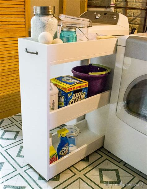 Diy Laundry Room Ideas & Projects  Decorating Your Small
