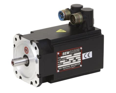 high performance brushless electric servo motor xinfeng magnet inc