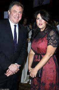 Monica Lewinsky Steps Out On The Red Carpet For First Time