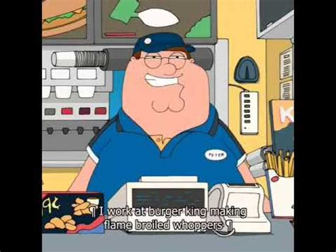 (114 Mb) Free Burger King Christmas Song Family Guy Mp3