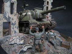 And i show you how to create and begin the design and layout of your. 477 Best Model dioramas images in 2020   Military diorama, Diorama, Military modelling