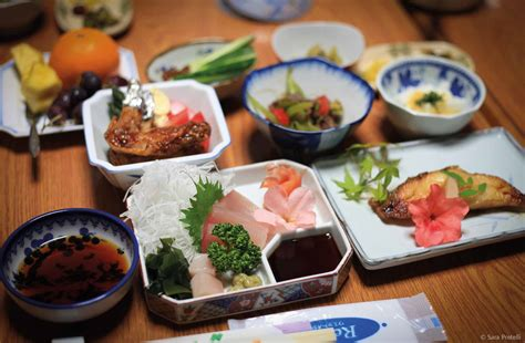 culture cuisine kaiseki cooking with a michelin chef experience inside tours