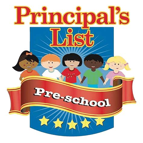 principles list preschool lafayette la amp youngsville la 722 | Priciples List Preschool Logo NB 500x500