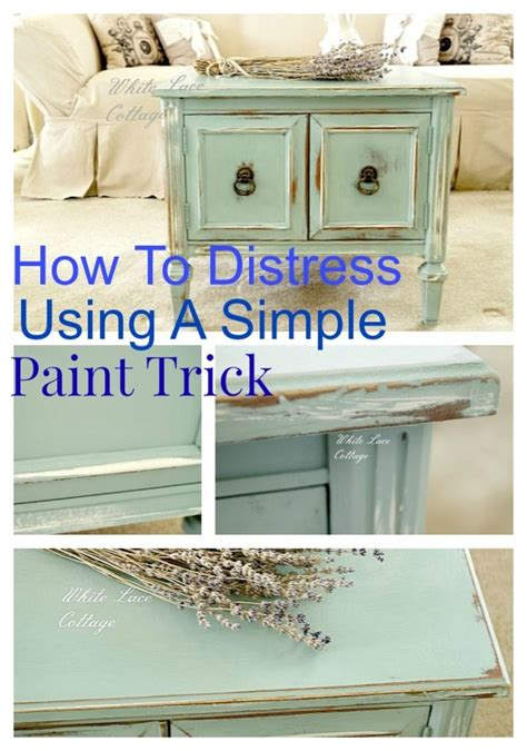 how to paint and distress furniture shabby chic 502 best how to shabby chic furniture images on pinterest refurbished furniture restoring